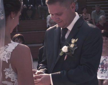 Wedding film in Gyomaendrőd
