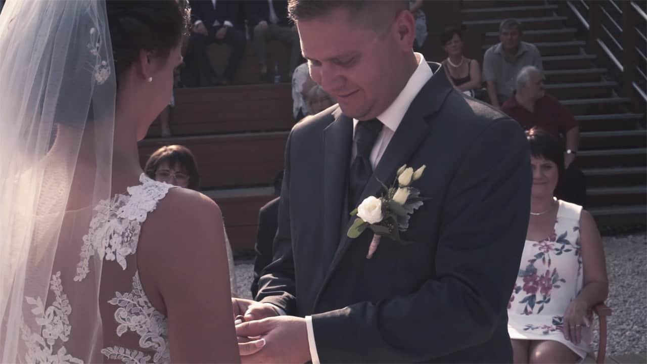 Esküvői film Gyomaendrődön