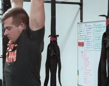 OXYGEN GYM – Functional Movement Training
