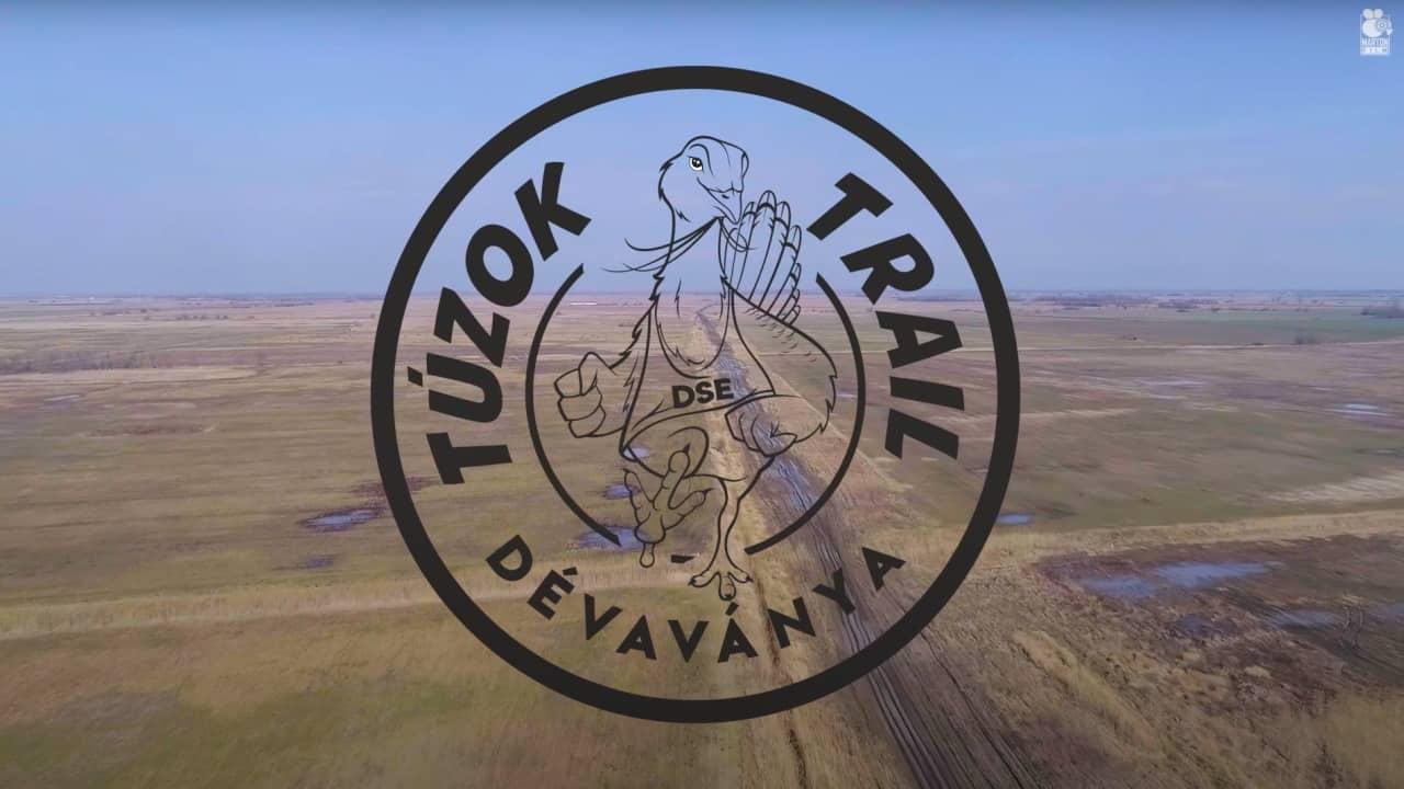 I. Túzok Trail Terepfutó Verseny Promo